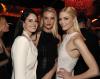 Lana Del Rey, Rosie Huntington-Whiteley i Jaime King na After Party w hotelu Beverly
