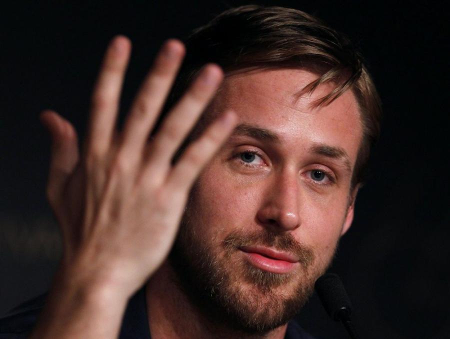 Ryan Gosling pozwalał się bić przez trzy miesiące