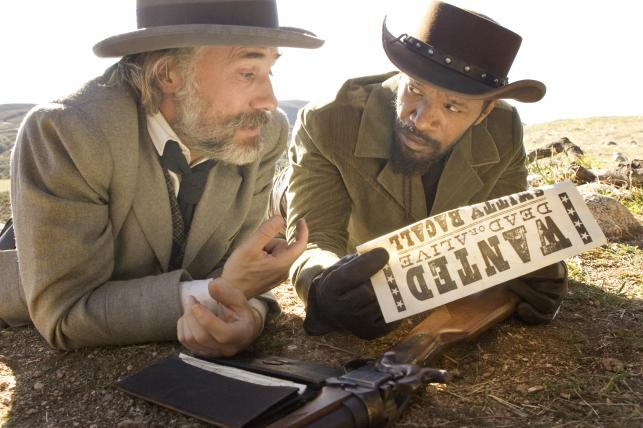 """Django"" (premiera: 15 maja)"