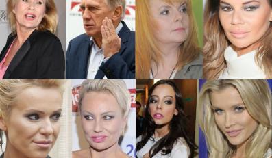 Największe konflikty w polskim show biznesie