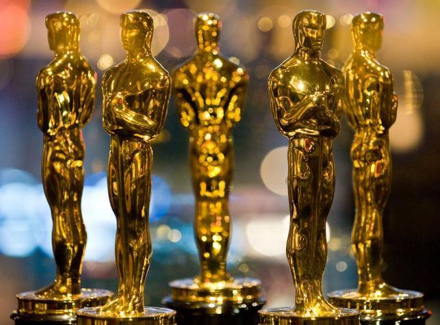Oscary na żywo