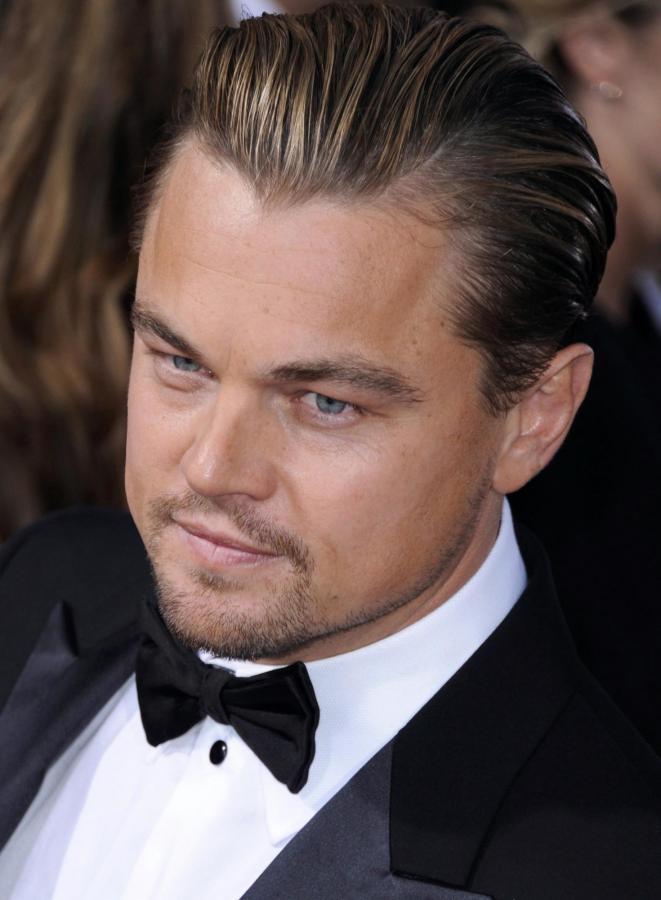 Leonardo DiCaprio zapowiada długą przerwę od aktorstwa...