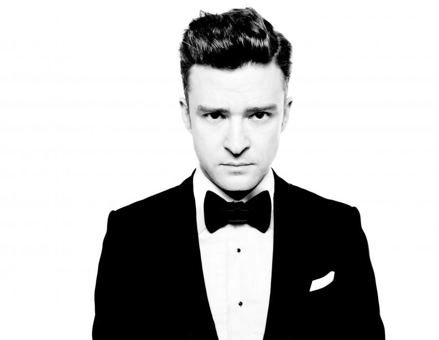 Tom Ford ubrał Justina Timberlake\'a