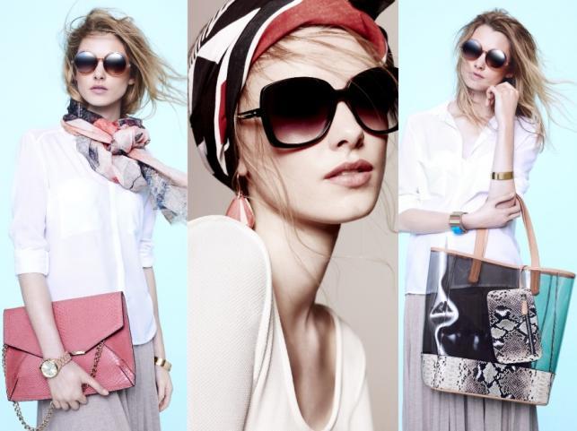 Parfois - kolekcja wiosna/lato 2013