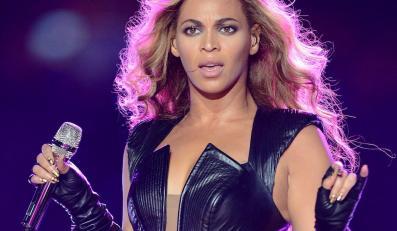 Beyoncé gwiazdąOrange Warsaw Festival