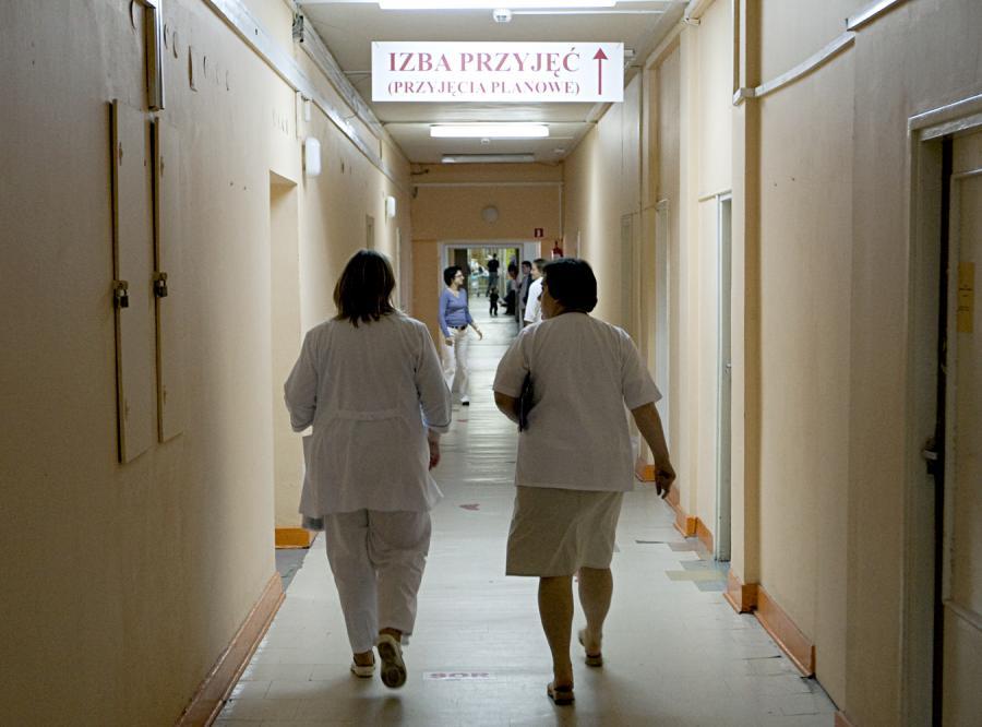 Piąty przypadek świńskiej grypy w Polsce
