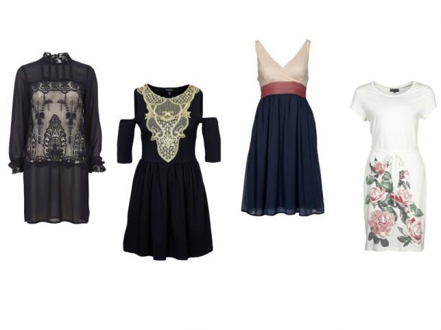 94fae339b0 Coś ładnego i taniego  przegląd sukienek za mniej niż 100 zł ...