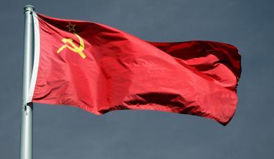 Flaga Związku Radzieckiego
