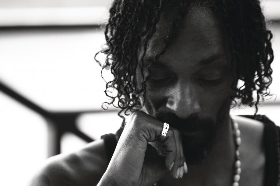 Snoop Lion, czyli do niedawna Snoop Dogg