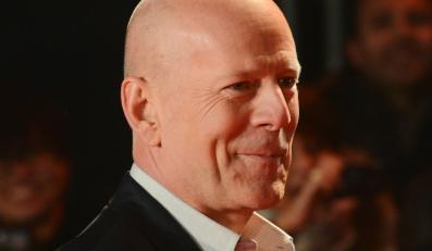 Bruce Willis zaskoczony sukcesem