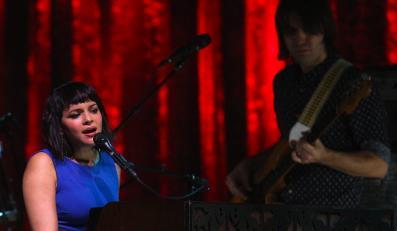 Norah Jones zaśpiewa na Oscarach
