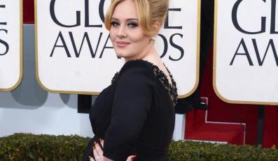 Adele zarabia 40 tys. funtów dziennie