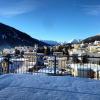 Zdjęcia Dmitrija Miedwiediewa - Davos