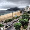 Zdjęcia Dmitrija Miedwiediewa - Rio de Janeiro