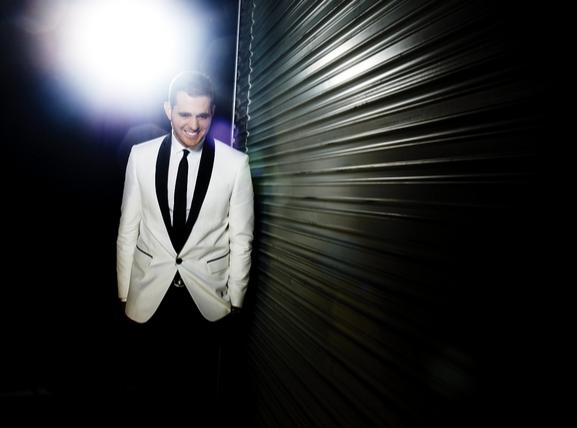 Michael Bublé zaśpiewał z Reese Witherspoon