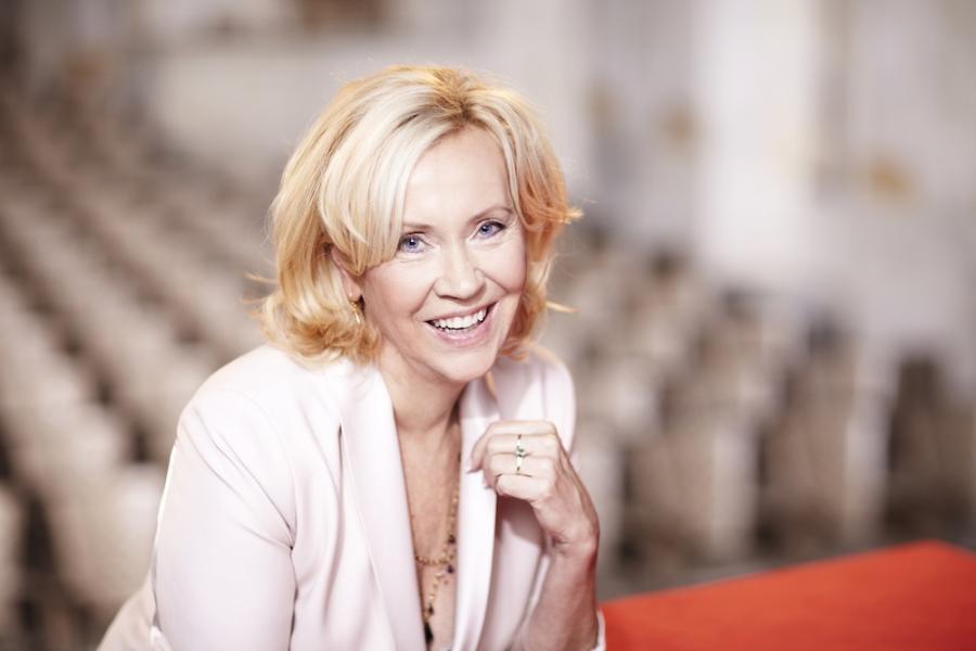 Agnetha Faltskog krytycznie o zespole
