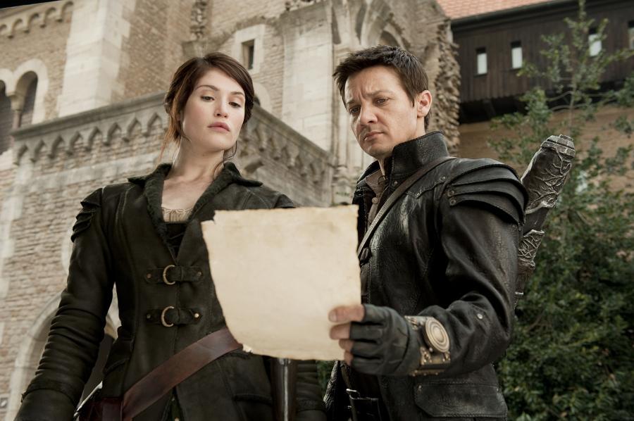 Hansel i Gretel znów zapolują na czarownice