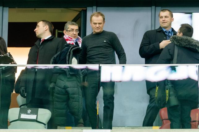 Polska - San Marino 5:0. Zdjęcia z meczu