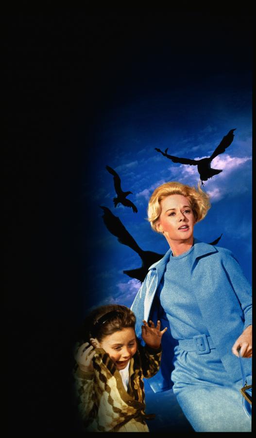 Jubileusz 50-lecia najsłynniejszego dreszczowca Hitchcocka