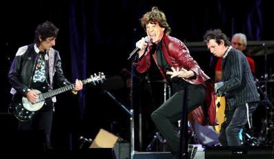 The Rolling Stones zagrają na Glastonbury Festival