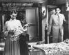 """Audrey Hepburn i Gregory Peck w filmie """"Rzymskie wakacje"""""""