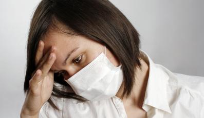 Wirus H7N9 - winny ptasiej grypy w Chinach