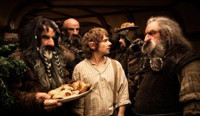 """""""Hobbit: Niezwykła podróż"""" – powtórka ze Śródziemia"""