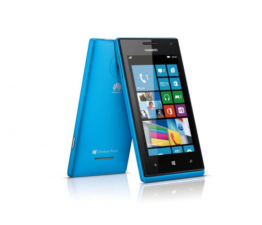 W1 Huawei