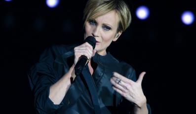 Patricia Kaas zaśpiewa w Sali Kongresowej