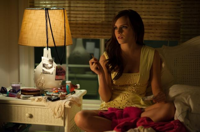 """Emma Watson w filmie """"The Bling Ring"""""""
