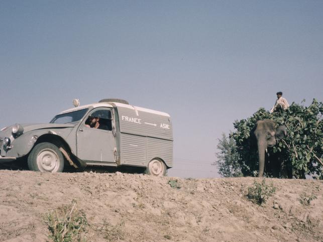 Wersja furgon świetnie dawała sobie radę na długich trasach