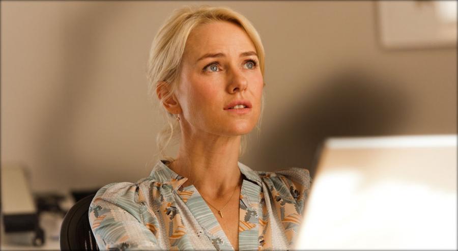 """Naomi Watts w filmie """"Idealne matki"""""""