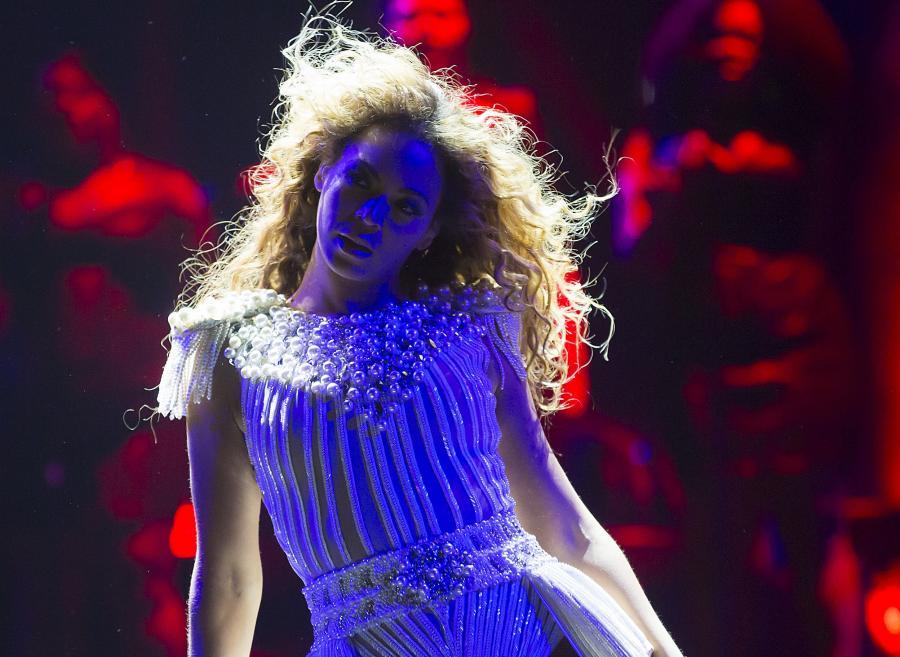 Beyoncé gwiazdą Orange Warsaw Festival 2013