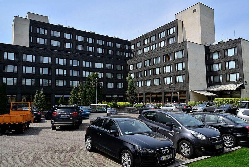 Nowy Dom Poselski