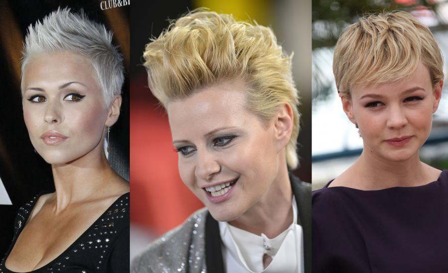 Zdjęcia Na Krótko I W Blondzie Ta Fryzura To Hit Wśród Gwiazd