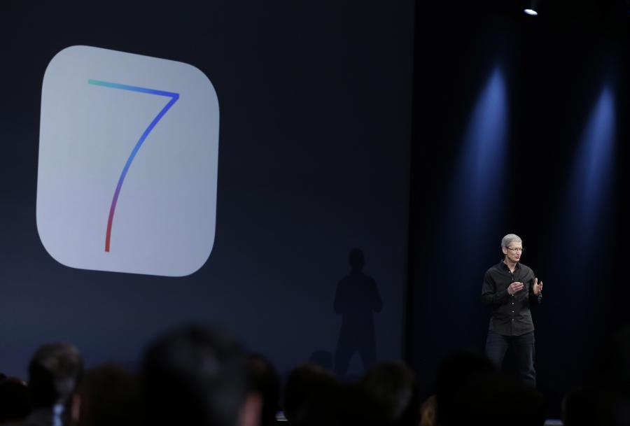 Nowy system operacyjny Apple\'a