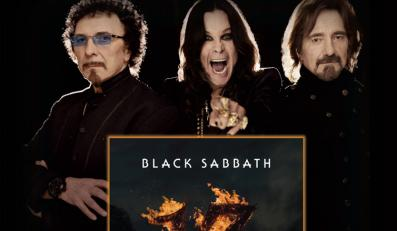 Black Sabbath znów najlepsi