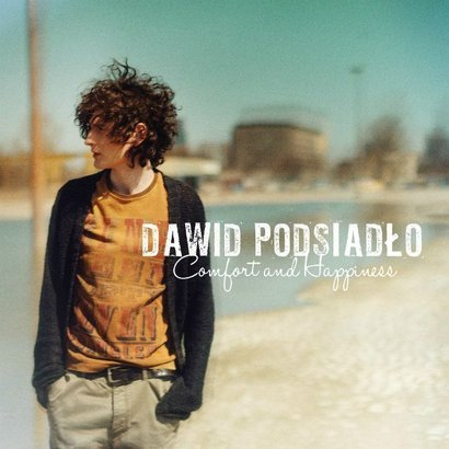 "Album roku: Dawid Podsiadło – ""Comfort And Happiness"""