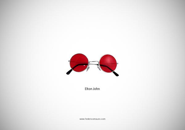 Okulary gwiazd