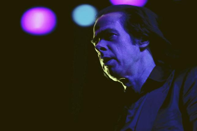 Nick Cave and the Bad Seeds na tegorocznym Open'erze