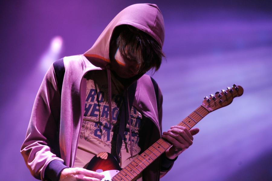 Radiohead oskarżyło o plagiat Lanę del Ray