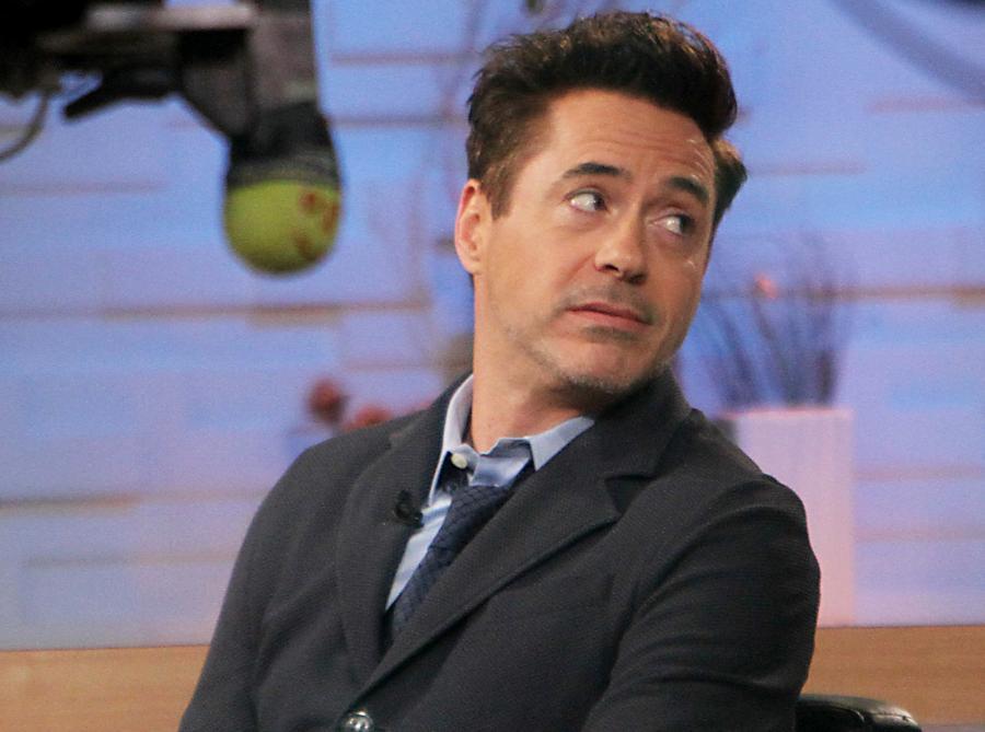 Robert Downey Jr. zagra w nowej wersji \