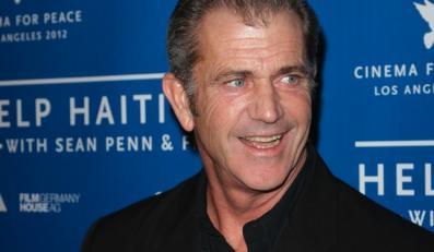 """Mel Gibson nowym """"Niezniszczalnym"""""""