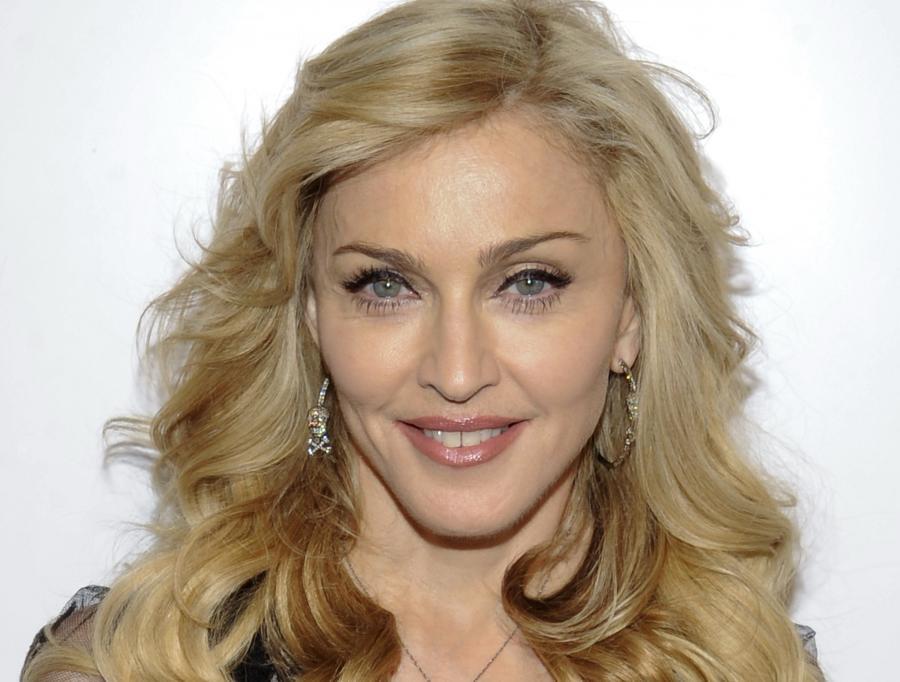 Madonna, jakiej jeszcze nie widzieliście