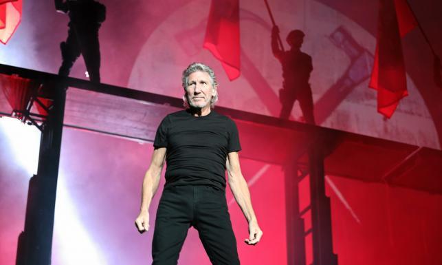 Roger Waters na Stadionie Narodowym - ZDJĘCIA!