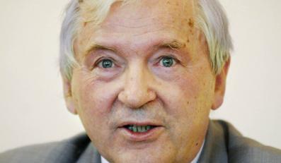 Stanisław Gomułka: To, co mówi premier Tusk, jest nierealne