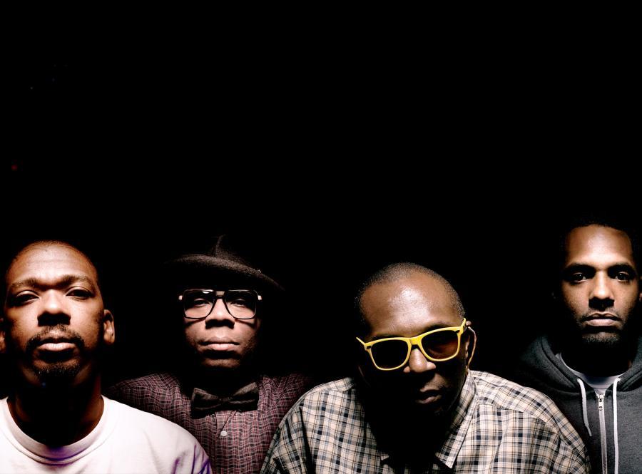 Eksperymentalni hiphopowcy z Anti-Pop Consortium wystąpią na OFF Festivalu 2010