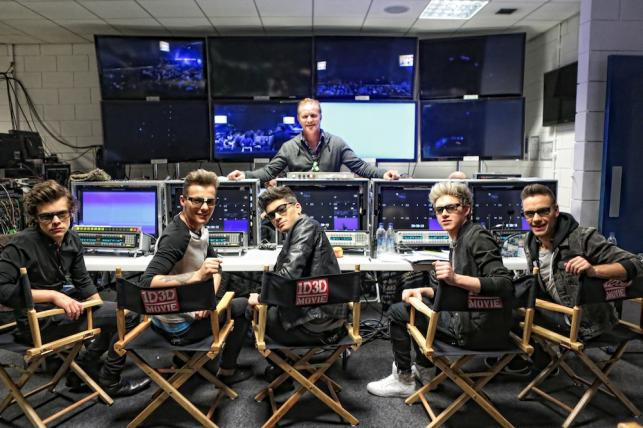 """""""One Direction. This Is Us"""""""