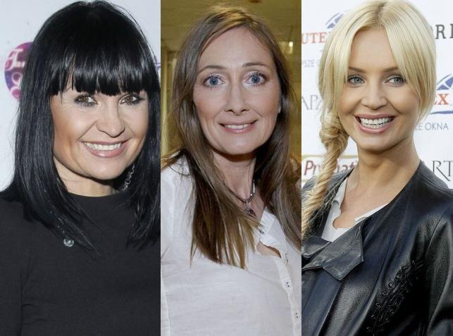 Polskie gwiazdy, które nie decydują się na macierzyństwo