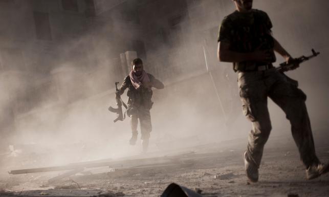 Kto wygrał, a kto przegrał na porozumieniu ws. Syrii?